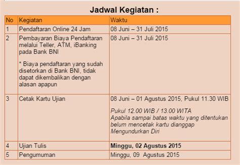 Ban Pt Minta Dimana by Pendaftaran Spmb 2018 2019 Info Lowongan Kerja
