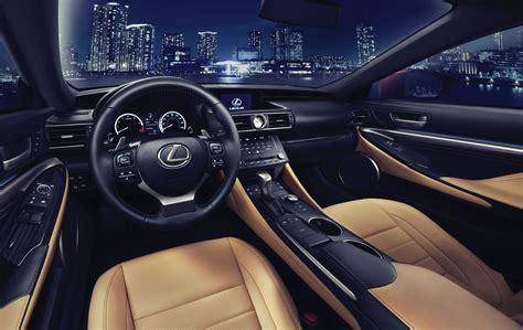 lexus rc interior 2015 lexus rc 350 coupe interior photo size 2048 x 1294