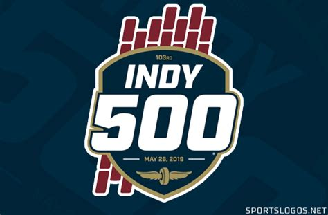 Indy 500 Introduces Logo System For 2019 And Beyond