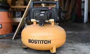 Bostitch Air Compressor Parts Diagram