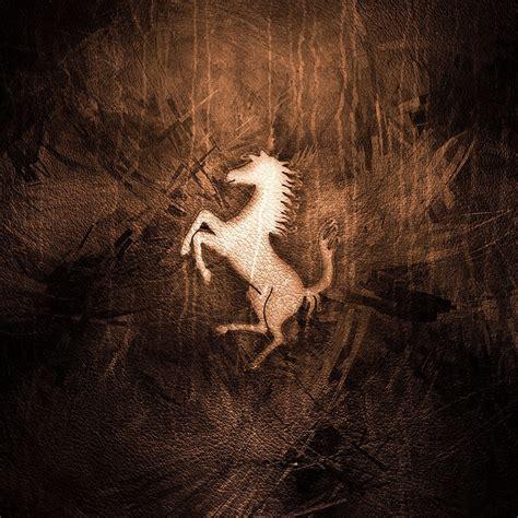 ferrari horse wallpaper ferrari logo horse hd wallpaper vector designs wallpapers