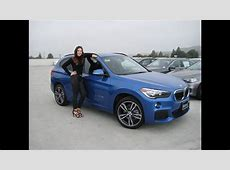 NEW BMW X1 28i M Sport Package 19