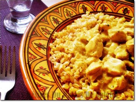 recette de cuisine avec du poulet poulet au lait de coco curry facile rapide aux délices