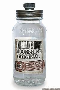 Moonshine Buyer Guide | RECOIL