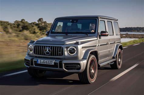 g63 amg prix top 10 best suvs 2018 autocar