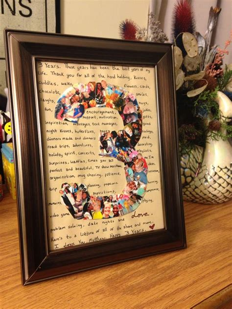 Monthsary gift ideas eskayalitim the 25 best monthsary gift for boyfriend ideas on negle Gallery