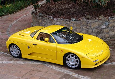 de tomaso guara coupe specifications photo price