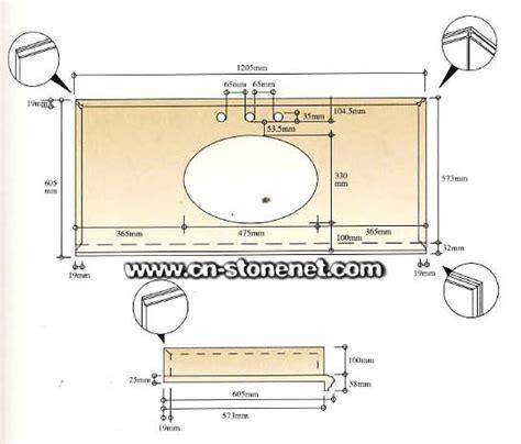 standard bathroom vanity depth bathroom sink in dimensions http wwwkitchenlavcom