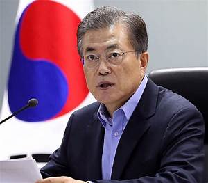 South Korean President Promises Pyeongchang 2018 Will Be