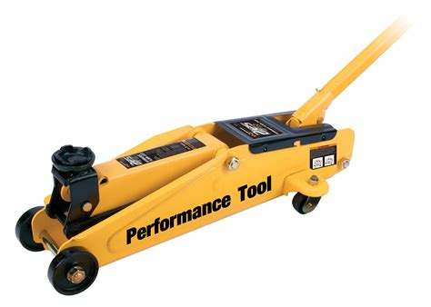 Performance Tool W1600 1-1/2 Ton (3,000lb) Capacity