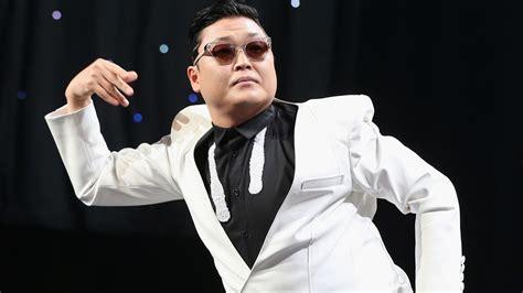 Psy traz novo single ''Gentleman'' para o palco do ...