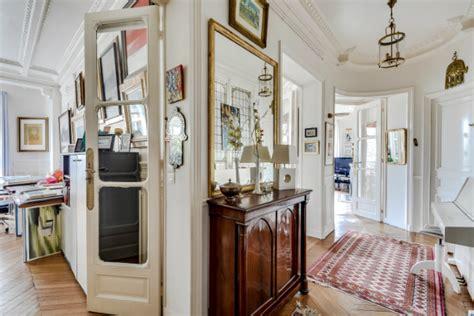 3 Bedroom Apartment In Paris