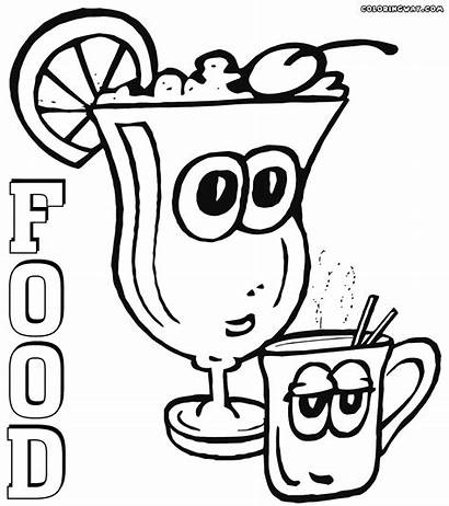 Faces Coloring Pages Colorings Coloringway