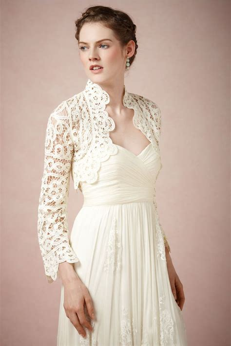 Battenberg Bolero In Shoes And Accessories Cover Ups At