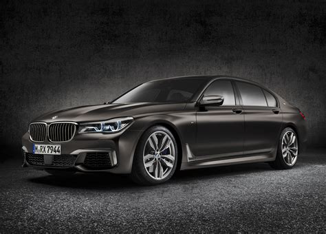 How Much Is A Bmw 7 Series