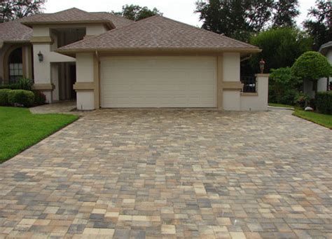 ta driveway paver remodel in st pete clearwater fl