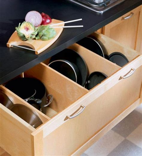 smart storage ideas for small spaces 30 space saving ideas and smart kitchen storage solutions 30 | kitchen storage ideas home organization 3