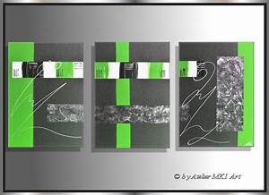 Acrylbilder Für Schlafzimmer : mk1 art bild leinwand abstrakt gem lde kunst malerei acryl bilder gr n xxl ebay ~ Sanjose-hotels-ca.com Haus und Dekorationen