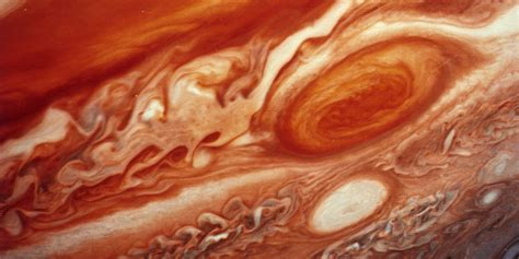 Jupiter's Great Red Spot to Be Investigated Soon - News4C