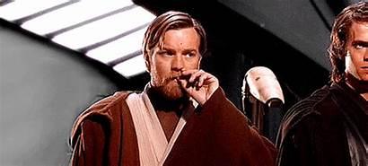 Obi Wan Kenobi There Wars Star Force
