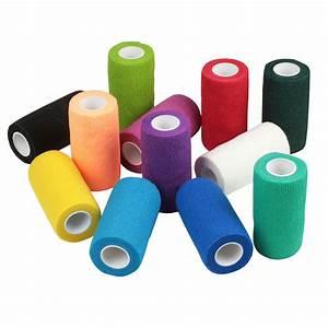Amazon.com: ELASTIKON Elastic Tape One Roll: 2'' x 180 ...