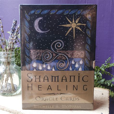 We did not find results for: Shamanic Healing Oracle Cards ~ Dreaming Goddess