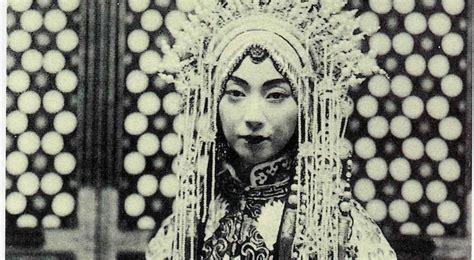 Beijing Opera Star