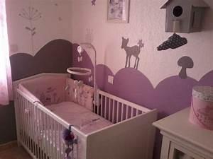 chambre petit fille chambre fille bleu ciel et la chambre With chambre bébé design avec prix bouquet de rose fleuriste