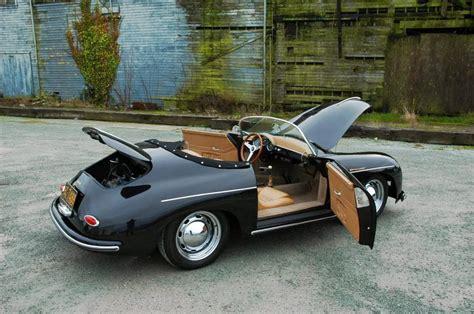 vintage porsche speedster 1957 porsche 356 speedster buy classic volks