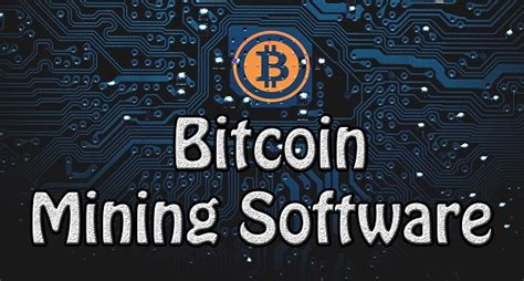 This software is perfect for the beginners and for windows 10 platform. Best Mining Software for Bitcoin - News4C