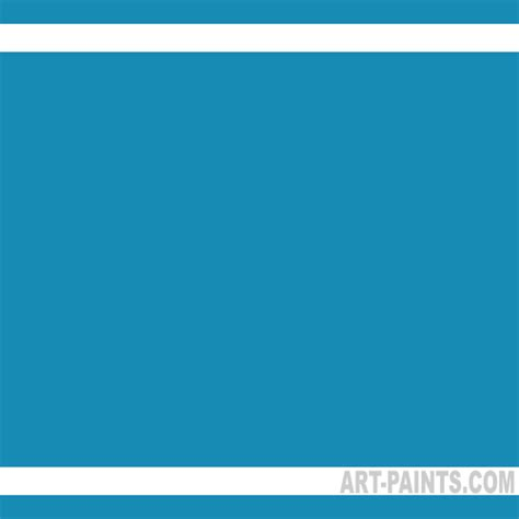 caribbean blue envision glazes ceramic paints in1015 4