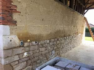 solution humidite mur interieur maison lyon traitement With traitement humidite mur interieur