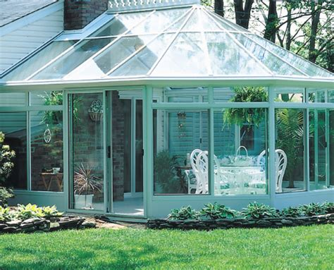 Sunroom Installation Cost by Conservatory Sunroom Jb D Siding Window