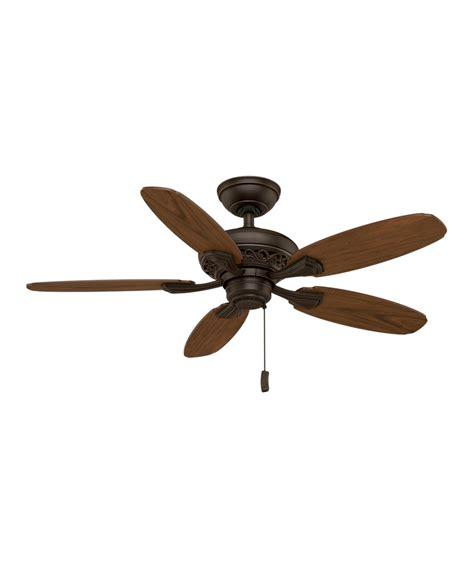 casablanca 53195 fordham 44 inch ceiling fan capitol