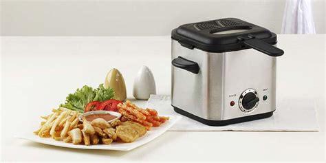 deep fryer microwave guide fryers choose buyer