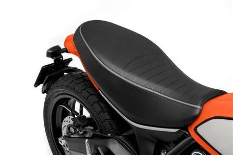 2019 Ducati Scrambler Icon Updated (specs & Photo Gallery