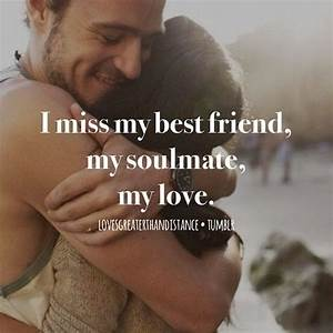 35 I Miss You Q... Miss Some1 Quotes