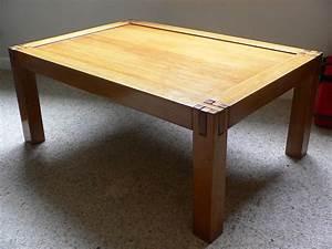 Josh U0026 39 S Coffee Table