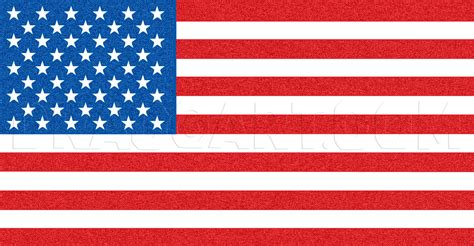 How To Draw The American Flag, Step by Step, Drawing Guide ...