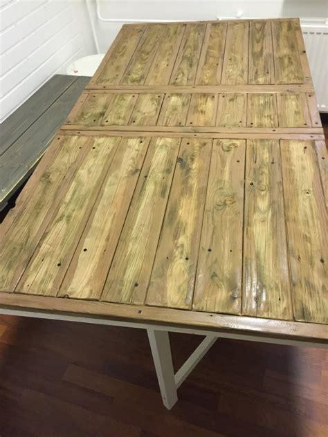 ikea norden folding table  riviera maison style ikea