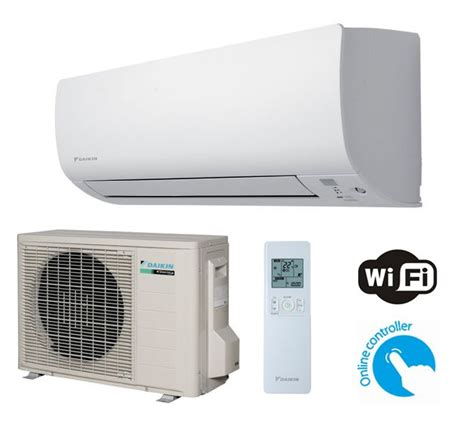 daikin climatiseur r 233 versible inverter de type monosplit mural gamme eco performance 4 2 kw