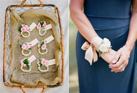 All You Need To Know About Boutonnieres And Corsages