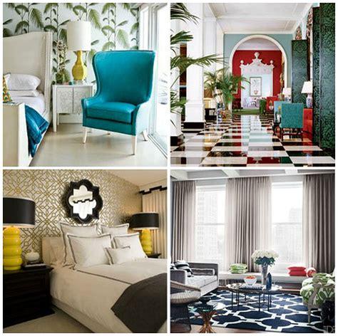 1930 homes interior décor dictionary regency style the design tabloid