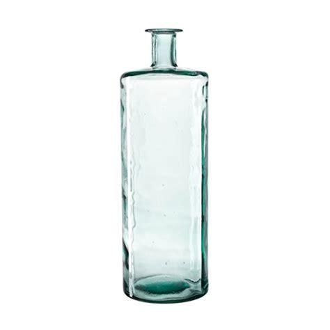 espressotassen glas leonardo leonardo glas vase colosseo 75 cm gr 252 n grau kaufen bei woonio