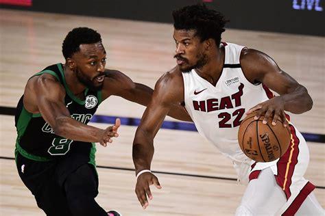 Preview: Heat, Celtics meet in Game 1 of ECF - Hot Hot Hoops