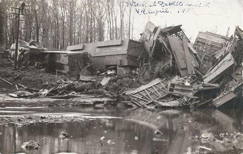 dewitt iowa cnw chicago north western railroad train wreck dewitt iowa history