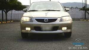 Mazda Allegro-1 6