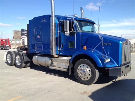used kw for sale used 2010 kenworth t800 for sale truck center companies