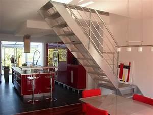 Cheminée Centrale Prix : cheminee centrale maison ~ Premium-room.com Idées de Décoration