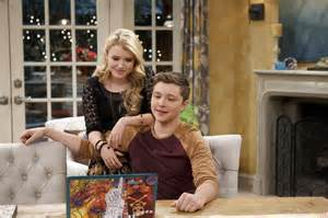 Sterling Knight Melissa and Joey